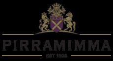 Pirramimma Dev Site